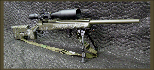 Gruning Bolt Action Rifle