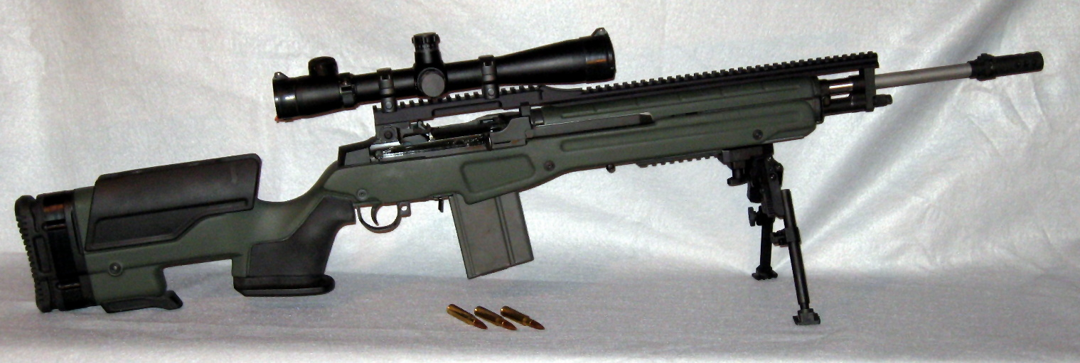 Image Gallery M14 Tactical M14 Tactical